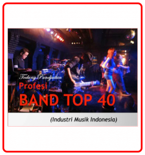 band-top-40